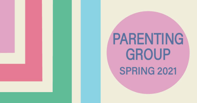 Photo for 'Pandemic Parenting Check-in' topic of Parenting Group meeting on March 12