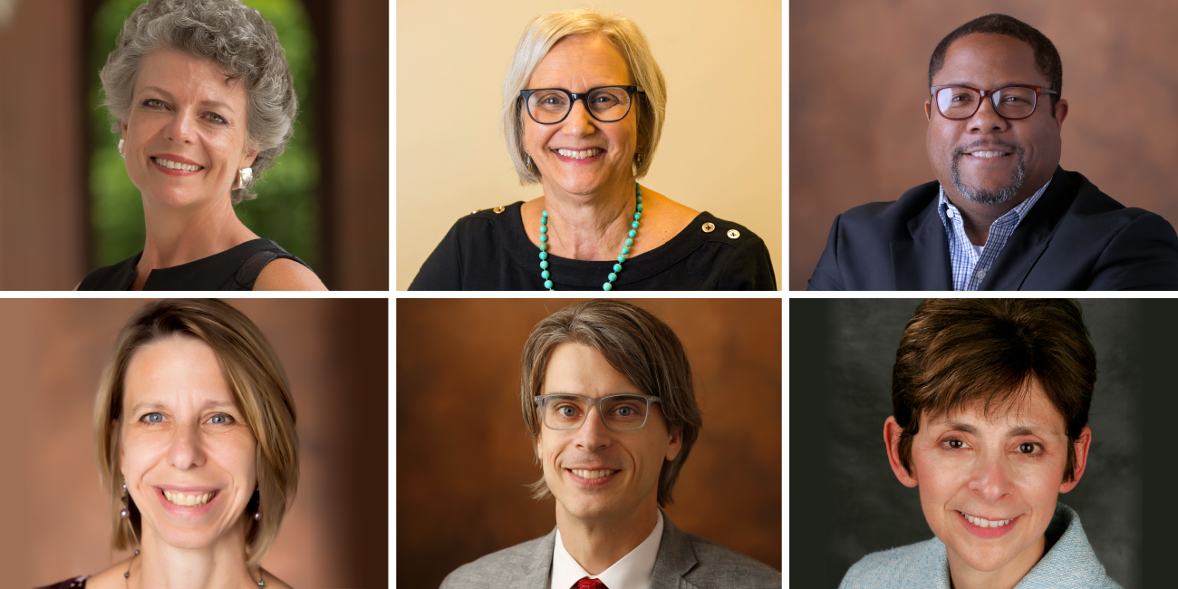 Six Peabody researchers recognized by Edu-Scholar Influence ranking