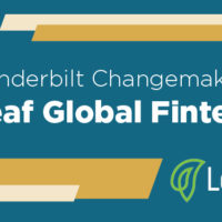 Vanderbilt Changemakers: Leaf Global Fintech