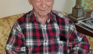 James Tuck, BA'40, LLB'47, Witness to Nashville History