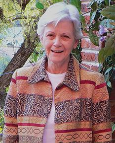 Bea Martin, MA'62, Lifelong Educator