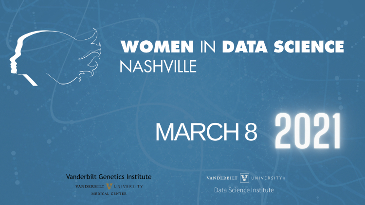 Women in Data Science Nashville March 8