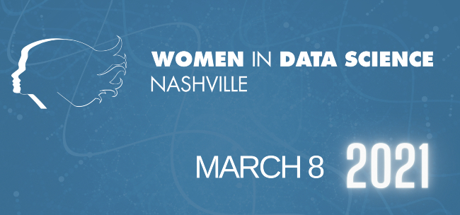 Women in Data Science conference set for March 8