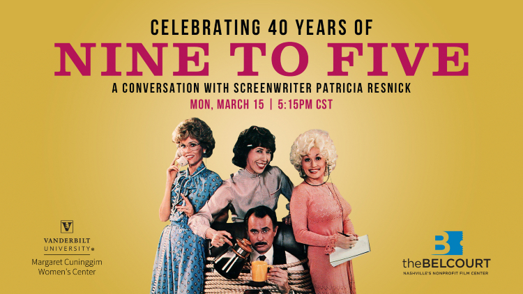 """Celebrating 40 Years of """"9 to 5"""""""