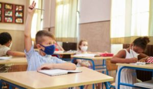 Low-income and students with learning disabilities disproportionately affected by COVID-19 learning loss, Peabody College experts say