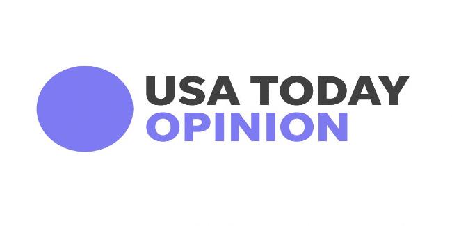 USA Today Opinion logo