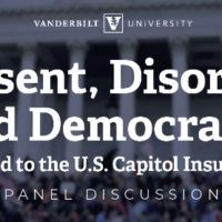 Dissent, Disorder and Democracy: What Led to the U.S. Capitol Insurrection
