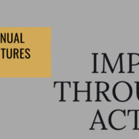 Turner Family Center sixth annual Social Venture Summit: Impact Through Action