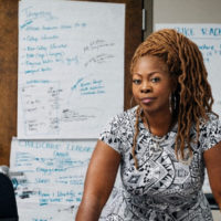 LaTosha Brown, co-founder of Black Voters Matter and a fellow at Harvard's Kennedy School of Government, will give Vanderbilt's 13th annual Murray Lecture on Tuesday, Feb. 16.