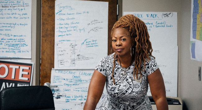 Black Voters Matter founder LaTosha Brown to give 13th annual Murray Lecture Feb. 16