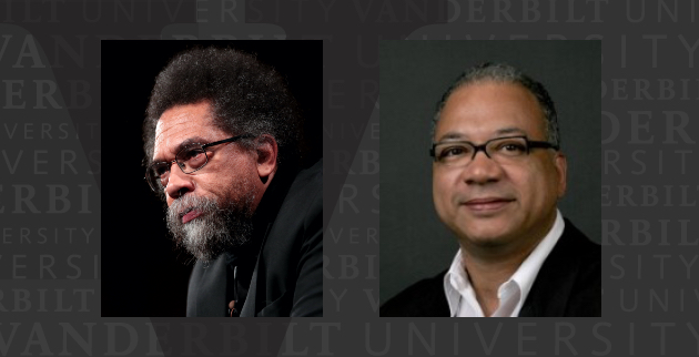 """Cornel West, Victor Anderson: """"Race, Faith and American Democracy: A Conversation"""