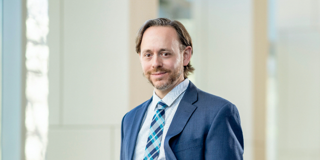 Seth Soloway appointed to support performances and external relations at Vanderbilt Blair School of Music