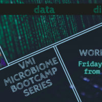 VMI Microbiome Bootcamp Series