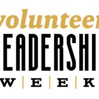 Volunteer Leadership Week 2021