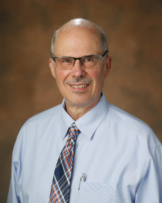 Mark Bandas, associate provost and dean of students (Vanderbilt University)