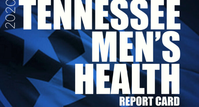 Photo for 2020 Tennessee Men's Health Report Card: Overall improvement, work to be done