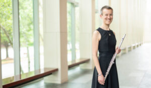 Vanderbilt Blair faculty and alumni collaborate on 'Vanderbilt Virtuosi' album