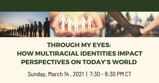 Zeppos College event to explore multiracial identity March 14