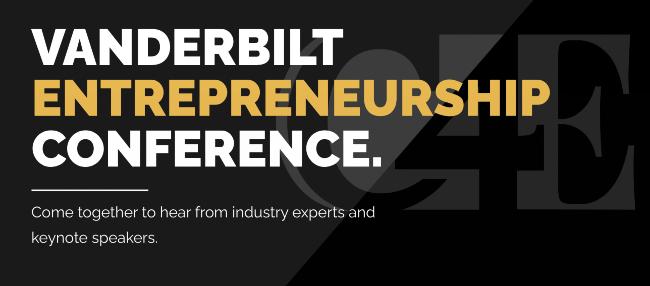 Vanderbilt Entrepreneurship Conference