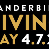 Vanderbilt Giving Day April 7, 2021