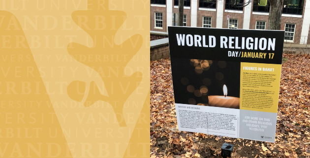 Heritage Month Project celebrates diversity of Vanderbilt community