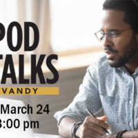 Pod Talks @Vandy