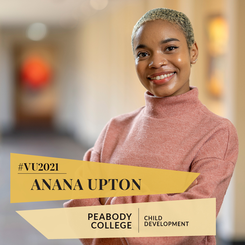 Class of 2021: Social justice activist strives to make change through health care