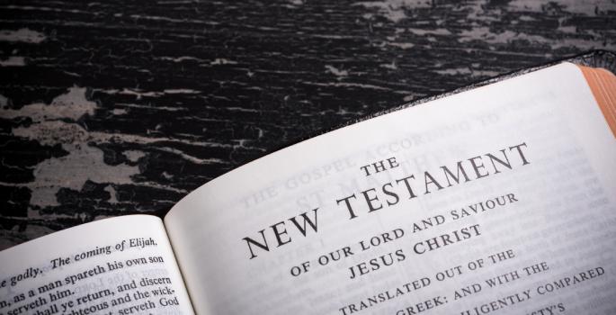 Vanderbilt professor's book explores Jews' and Christians' differing interpretations of the same biblical texts