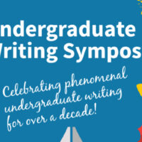 Undergraduate Writing Symposium