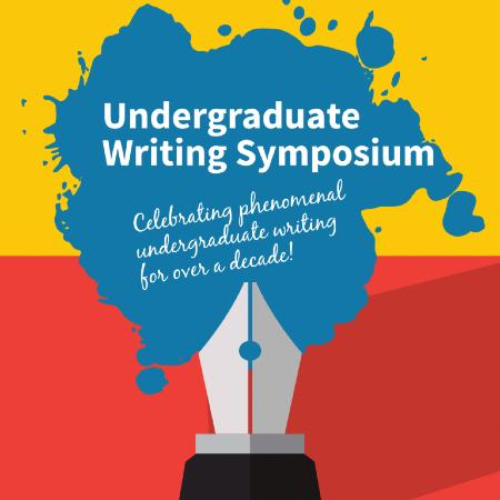Undergraduate Writing Symposium 2021