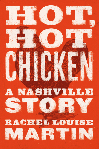 Hot, Hot Chicken cover