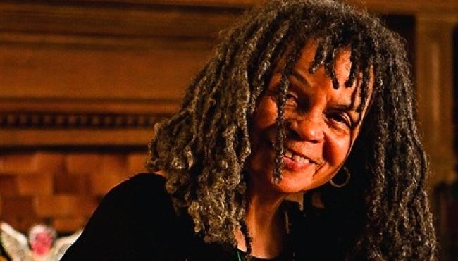 A conversation with poet Sonia Sanchez set for April 7