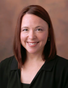 Carolyn Floyd, director of the Office of Immersion Resources