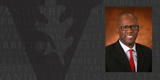 Rucker named Vanderbilt University's chief human resources officer