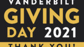 More than 7,600 members of Vanderbilt community support university on Giving Day