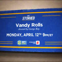 """SEC Storied: """"Vandy Rolls"""""""
