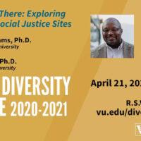 Peabody Dean's Diversity Lecture
