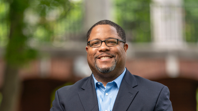 H. Richard Milner IV voted president-elect of American Educational Research Association