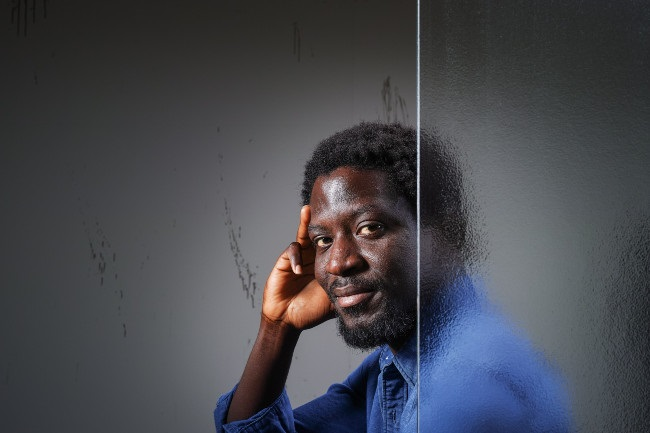 Vanderbilt's Engine for Art, Democracy and Justice brings Ibrahim Mahama's art to Fisk University