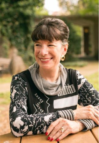 Amy-Jill Levine (Vanderbilt University)
