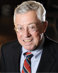 Financial Markets Research Center renamed for Hans Stoll