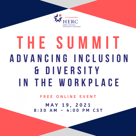 The Summit: Advancing Inclusion and Diversity in the Workplace