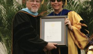 Melvyn Semmel, EdD'63, Special Education Pioneer