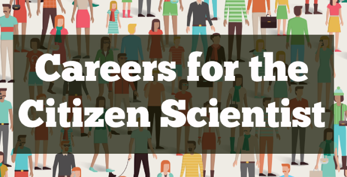 ASPIRE Annual Career Symposium May 6-7 will focus on careers for the citizen scientist