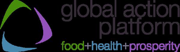 logo for Global Action Platform