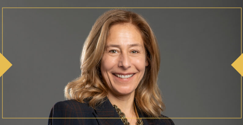 Esteemed psychologist, university leader C. Cybele Raver named Vanderbilt provost and vice chancellor for academic affairs
