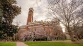 Vanderbilt awards endowed chairs to 11 faculty members