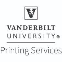 Vanderbilt Printing Services
