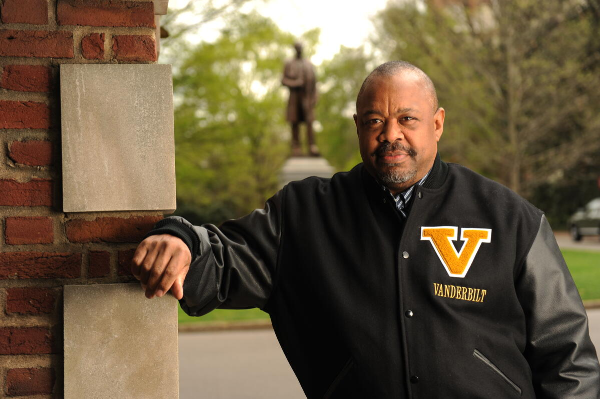Vanderbilt's Black football pioneers reflect on an often difficult journey