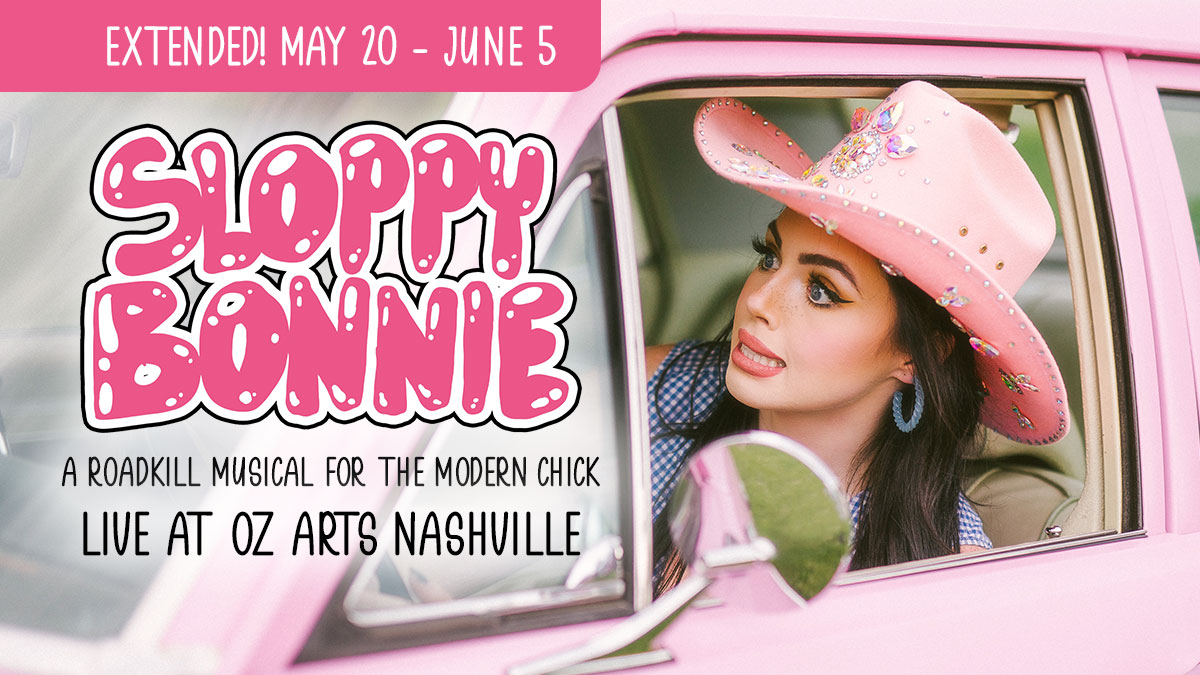 Vanderbilt faculty partner with Nashville arts group for a cosmic country western musical